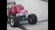 3 двигателя Rc Truck - Препоръчаната на Hacked Gadgets