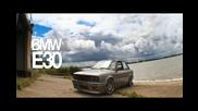 Bmw 340i E30