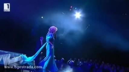 Iskra Radeva - Dobri poznati - Koledni zvezdi (2013)