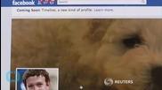 Facebook's Block Policy Accused of Facilitating Pro-Kremlin Trolls