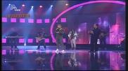 * Гръцко * - Йоргос Мазонакис - Трудна луна/ Mazonakis- Diskola Feggaria - Live Greek Idol