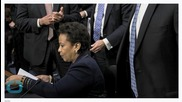 What Does Loretta Lynch Have To Do With Sex Trafficking?