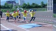 Сдпбзн - Детски състезания 2015