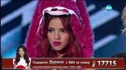 X Factor зад кулисите - Най-доброто от седмицата (23.10.2015г.)