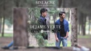 Sinlache - Djame Verte Audio Oficial