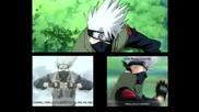 Naruto Ninja Turtles