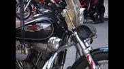 Малко от моторите на събора във Велико Търново - 2010