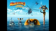 Madagascar 3 Europe's Most Wanted Soundtrack - 12. Firework