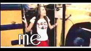 Selena,demi,miley,vanessa And Ashley // Super Girl