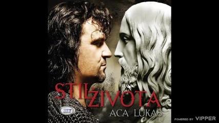 Aca Lukas - Ti si moja bolna rana - (audio) - 2012 City Records