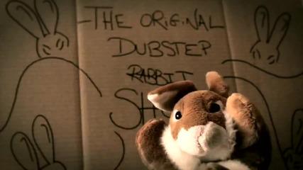 Dubstep rabbit version