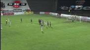 Локомотив Пловдив - Славия 0:0 /първо полувреме/