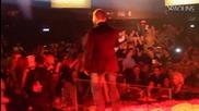 Pantelis & Karras - Gia Ton Idio Anthrwpo Milame Premiera@teatro 29_11_12 (nea Ionia Fan Club)