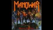 Manowar-fighting The World (full album) 1987
