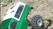 Monster truck mini (v deistvie) (1)