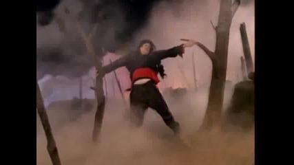 Michael Jackson - Earth Song Hq