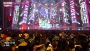 508.0329-2 Romeo - Without U, [mbc Music] Show Champion E222 (290317)