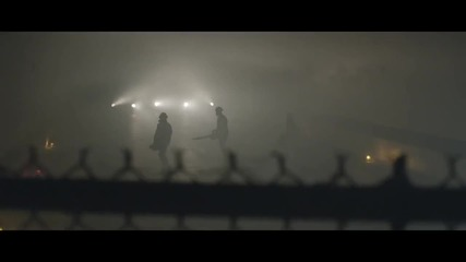 Adam Lambert - Never Close Our Eyes ( Официално Видео )