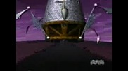 Courage the Cowardly Dog - (season 3) - 01(1) - The Tower of Dr. Zalost 1