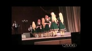 Пфаискра - Женски шопски танц