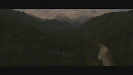 The Twilight Saga Breaking Dawn Part 2 trailer *new*
