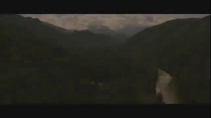 The Twilight Saga Breaking Dawn Part 2 trailer *new*