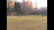 Lomotiv Sofia 94 1 - 0 Botev Plovdiv 94