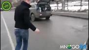 По руските пътища- (каквото повикало такова се обадило )