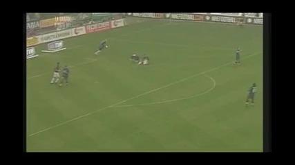 inter - Milan 0:6