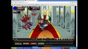 Aqw kill The Belrot The Fiend with My Friend and Me!