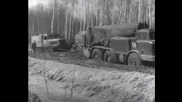 Съветските Армейски Камиони Зил