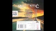 Mile Kitic - Paklene godine (2011)