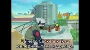 Naruto - Епизод 108 - Bg Sub