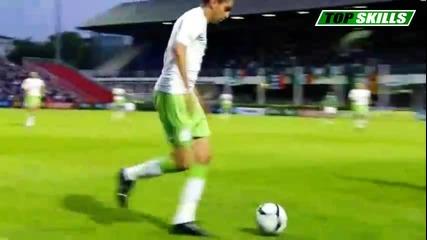 Футболът играта, без която не можем !!5