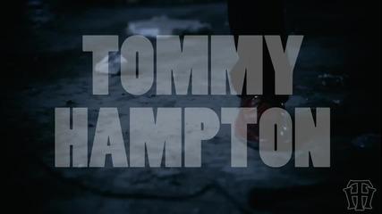 Tommy Hampton - Hard Luck