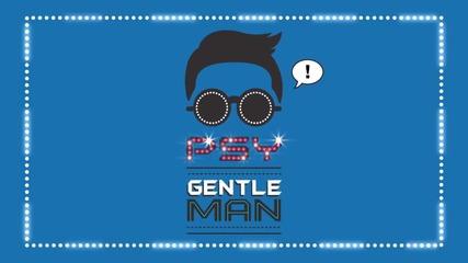 Psy - Gentleman Mv