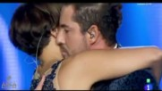 David Bisbal y Chenoa - Escondidos