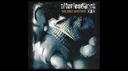 Afterfeedback - Whiteblack