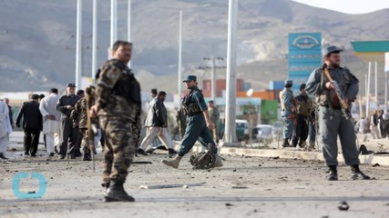Red Cross Concerned as Taliban Wages Spring Offensive
