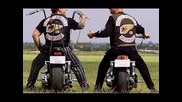 Hells Angels : Axel Rudi Pell - Forever Angel - превод