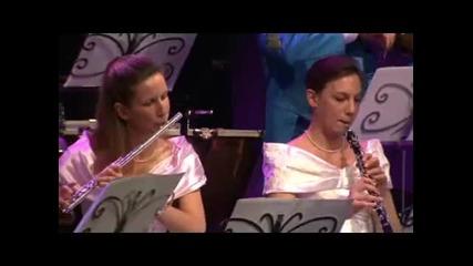 Щтраус оркестра Виена