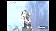 Anna Vissi - Min Psahnis Tin Agapi Live