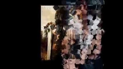 Jared Padalecki - Fever {свръхестествено}