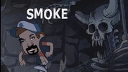 Gravity Falls parody (smoke Weed)