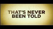 Antonio Banderas, Rodrigo Santoro, James Brolin In 'The 33' Trailer 1