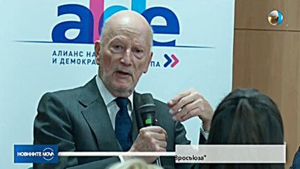"""Сакскобургготски: Европа няма план """"Б"""" - извън ЕС"""