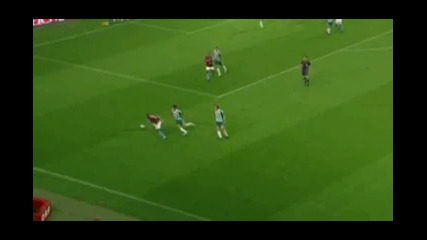 Лига Европа - Рапид Виена 1:0 Астън Вила