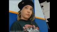 Tom Kaulitz - My Sk8er Boy