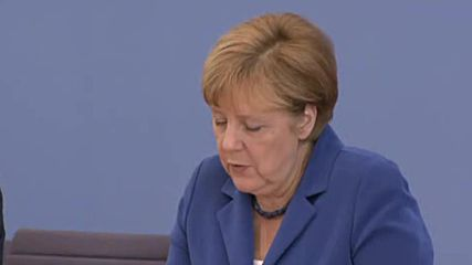 Германия: Бежанците, замесени в атаките, се подиграха със страната, която ги прие