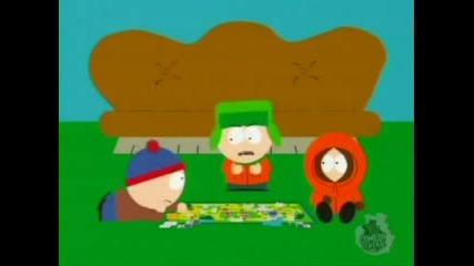 South Park - The Death Of Eric Cartman Pr.1